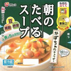 フジッコ 朝の食べるスープ かぼちゃのチャウダー (200g)