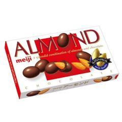 明治 アーモンドチョコレート