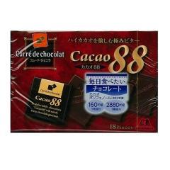 カレ・ド・ショコラ カカオ88