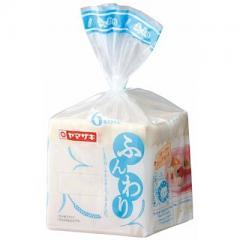 ヤマザキ ふんわり食パン (6枚)