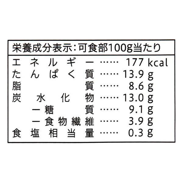 セブンプレミアム 塩あじえだまめ (300g)