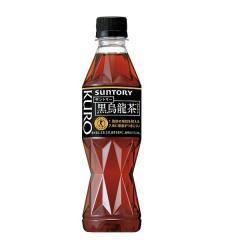 サントリー 黒烏龍茶 1本(350ml)