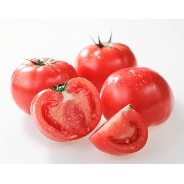 とまと1袋(3~4コ)『顔が見える野菜。』熊本県などの国内産
