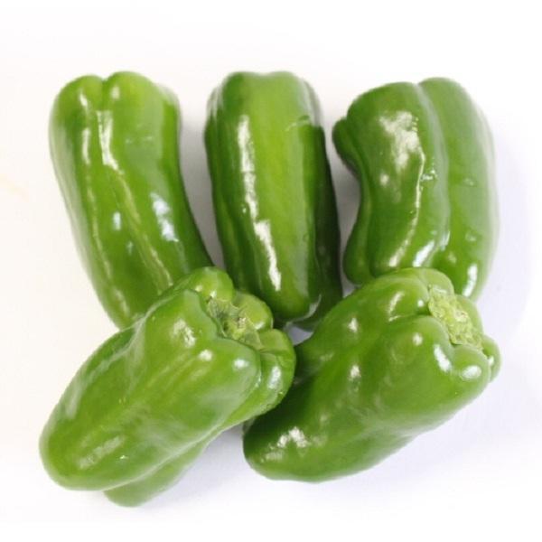ピーマン 1袋 茨城県などの国内産『顔が見える野菜。』