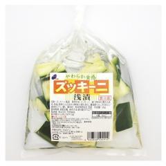 荒井食品 ズッキーニ浅漬120g