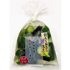伊藤漬物 胡瓜と茄子の浅漬