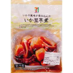 いかの里芋煮 160g【セブンププレミアム】