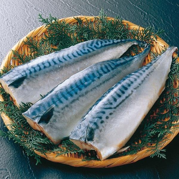 減塩さば干物 1枚入(ノルウェー産などの原料使用)【セブンプレミアム】【冷凍でお届け】