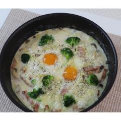 【新登場】<冷凍4人前>野菜がいっぱい摂れる!カルボナーラ スープパスタ仕立て【ポイント10倍】【20%OFFクーポン対象】