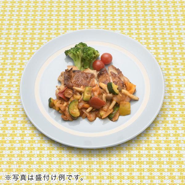 <冷凍2人前>トマトソースの鶏ももステーキ【20%OFFクーポン対象】