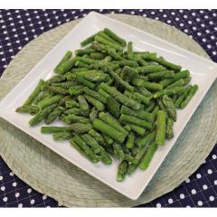 <ミールキット用こだわり冷凍野菜>カットアスパラガス(ペルー産)400g(チャック付)【ポイント10倍】