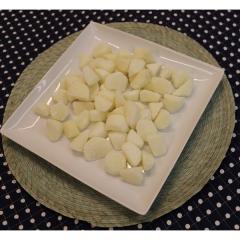 <ミールキット用こだわり冷凍野菜>やまいも乱切り(中国産)