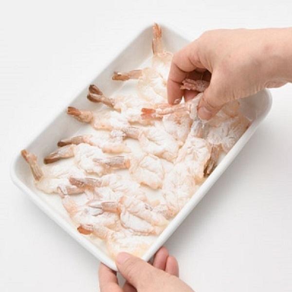 <冷凍2人前>ご家庭にあるマヨネーズで本格エビマヨ<調理時間約15分>【バイヤー厳選】