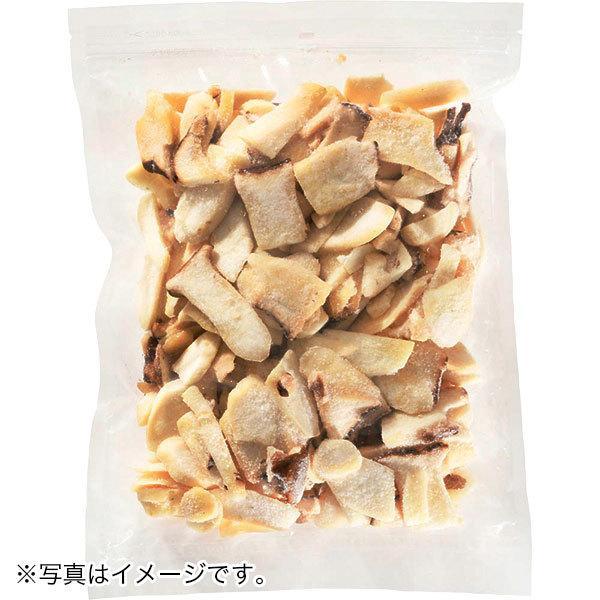 <ミールキット用こだわり冷凍野菜>カットエリンギ(国産)500g(チャック付)