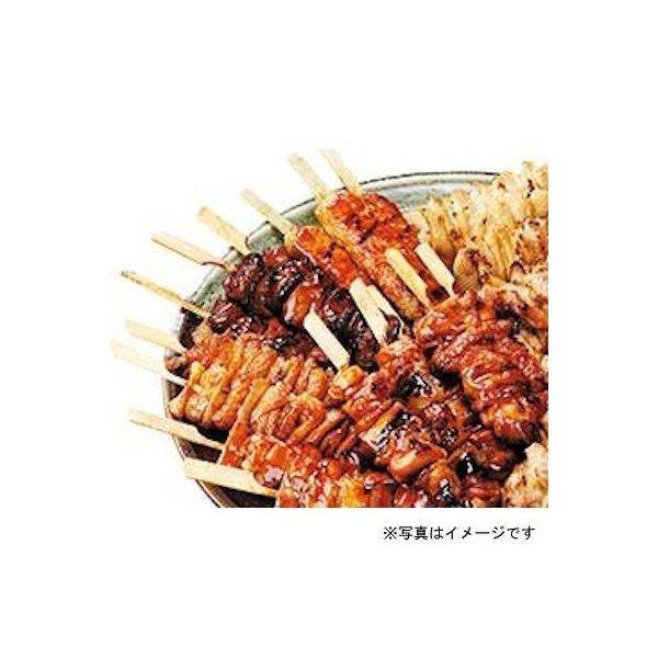 【新登場】<本日調理したお惣菜をお届け>炭火焼やきとり盛合せ(タレ10本入)【16時~22時時間指定商品】【ポイント10倍】