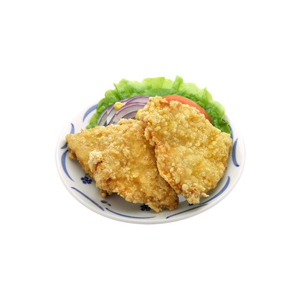 <本日調理したお惣菜をお届け>若鶏しょうゆ香り揚げ(3枚入)【16時~22時時間指定商品】【バイヤー厳選】