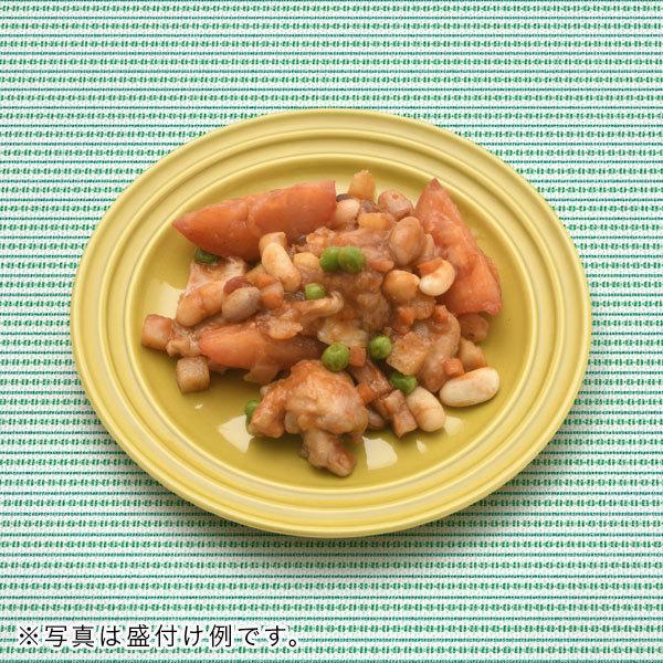<冷凍4人前>野菜がたっぷり摂れる!チキンビーンズ<カット済野菜・計量済調味料>【20%クーポン対象商品】