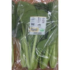 千葉県産『顔が見える野菜。』セブンファーム小松菜