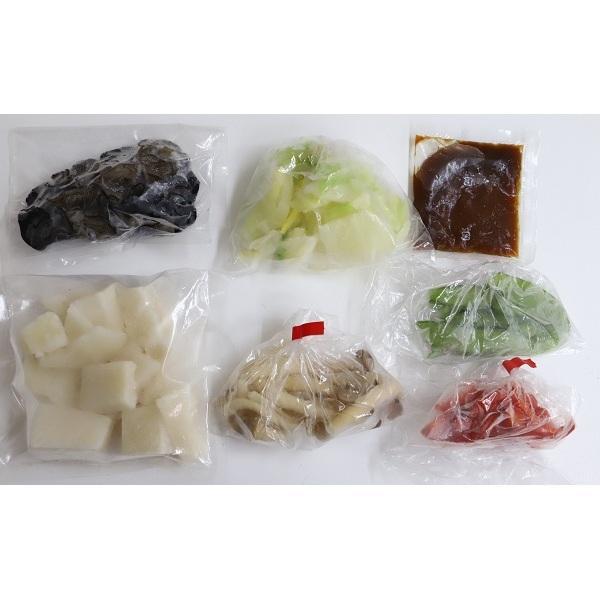 <冷凍2人前>イカと白菜の中華炒め2人前<カット済野菜・計量済調味料>【20%OFFクーポン対象】