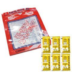モーリアンヒートパック Mサイズ・加熱袋1個 + 発熱剤6個セット