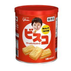 ビスコ保存缶1缶(30枚入り)