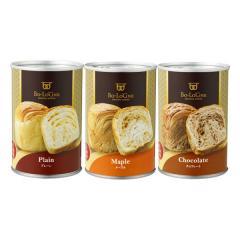 非常食「缶deボローニャ3種類3缶セット」3年保存食
