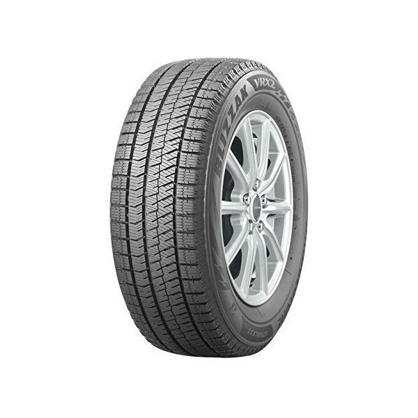 スタッドレスタイヤ 新品 165/80R13 83Q BRIDGESTONE BLIZZAK VRX2 単品 2本以上送料無料