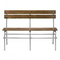 journal standard Furniture BRISTOL BENCH 120cm ブリストル ベンチ 幅120cm 【送料無料】