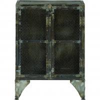 journal standard Furniture GUIDEL MESH LOCKER LOW ギデル メッシュロッカー ロー 幅67×高さ93cm 【送料無料】【ポイント10倍】
