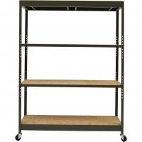 journal standard Furniture ALLEN TALL SHELF