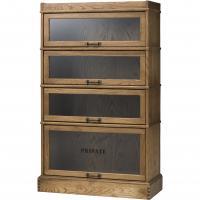 journal standard Furniture BOND SLIDE CABINET ボンド キャビネット ライトブラウン 【ポイント10倍】