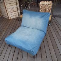 journal standard Furniture RODEZ CHAIR 1P [DENIM COVER SET] ロデ チェア デニムカバーセット 【送料無料】