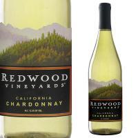 【お酒】レッドウッド シャルドネ(白) 750ml [REDWOOD VINEYARDS CALIFORNIA CHARDONNAY][アメリカ]