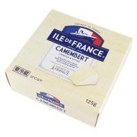【冷蔵品】イル・ド・フランス カマンベール 125g