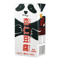 カルディオリジナル パンダ杏仁豆腐