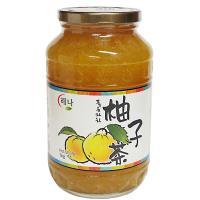 ヘナ 柚子茶(大) 1kg