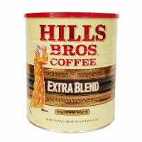 ヒルス エクストラブレンドレギュラーコーヒー(粉)29oz(822g)缶