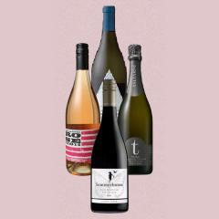 神の雫×ワイナート 春の新世界ワイン選ばれし一押し 赤白泡ロゼセット