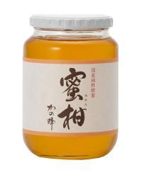 国産みかん蜂蜜1000g