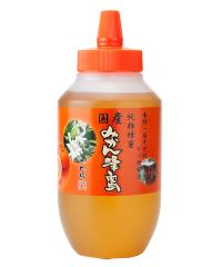 国産みかん蜂蜜1000g(とんがり容器) 国産 はちみつ