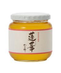 【Tポイント10倍】【国産】九州レンゲ蜂蜜600g