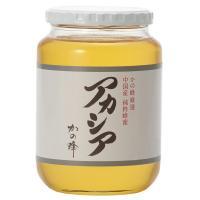 中国産アカシア蜂蜜1000g