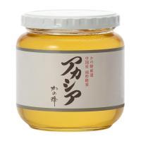 中国産アカシア蜂蜜600g