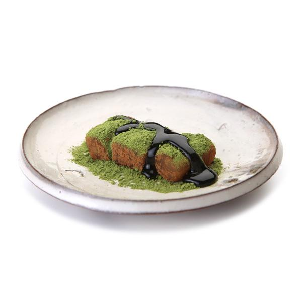 閼伽井(抹茶)