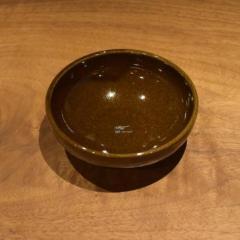 アメ釉 取鉢