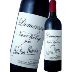 ドミナス 2012【アメリカ】【ナパ・ヴァレー】【カリフォルニア】【辛口】【フルボディ】【パーカー98+点】【赤ワイン】【Dominus】【1~3営業日以内に出荷予定(土日祝除く)】