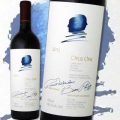 オーパス・ワン 2013【アメリカ】【赤ワイン】【750ml】【フルボディ】【辛口】【パーカー97点+】【Opus One】【グルメMP_GP】