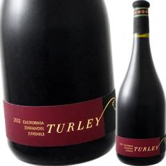 ターリー・ジュヴナイル・ジンファンデル2015【赤ワイン】【750ml】【フルボディ】【アメリカ】【カリフォルニア】【赤ワイン】【Tuley】【1~3営業日以内に出荷予定(土日祝除く)】