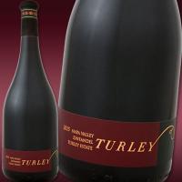 ターリー・エステート・ジンファンデル2015【赤ワイン】【750ml】【フルボディ】【アメリカ】【カリフォルニア】【赤ワイン】【Tuley】【1~3営業日以内に出荷予定(土日祝除く)】