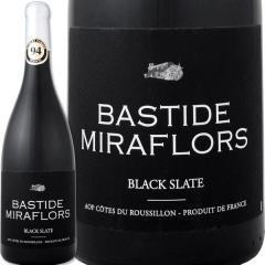ドメーヌ・ラファージュ・バスティード・ミラフロール 2015フランス 赤ワイン 750ml【1~3営業日以内に出荷予定(土日祝除く)】